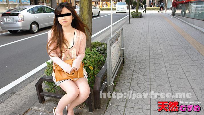 天然むすめ 10musume 010614_01 地方ナンパ 〜北陸編〜 笹本かな