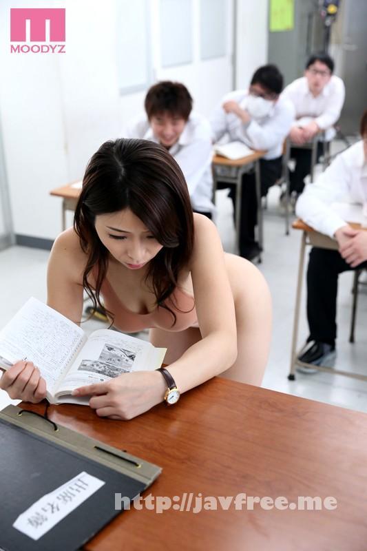 [MIAD-791] ハイレグ奴隷女教師 篠田あゆみ