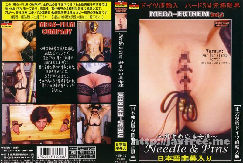 [NGM-002] MEGA-EXTREM vol.2