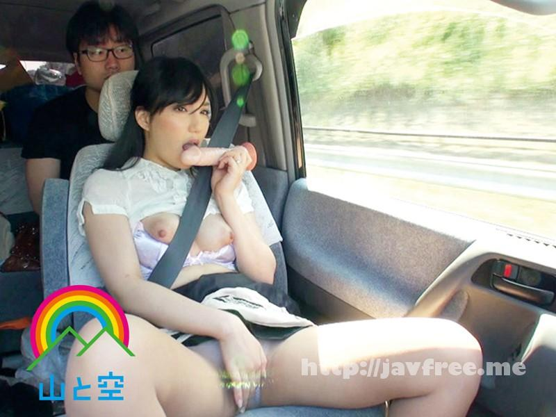 [SORA-038] オマ●コ露出ビデオ 藤嶋唯