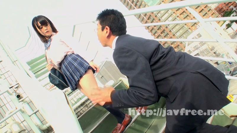 [TDSS-002] JKパンチラ階段尾行 街で見かけた女子校生のパンチラをもっとよく見るために階段尾行してたら気づかれちゃって怒られると思いきやそのまま屋上で上手いフェラチオとぬれぬれ○ンコにチ○ポを挿れさせてもらっちゃった僕
