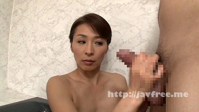 [VENU-469] キスからはじまる母と息子の愛情、密着、濃厚セックス 矢部寿恵