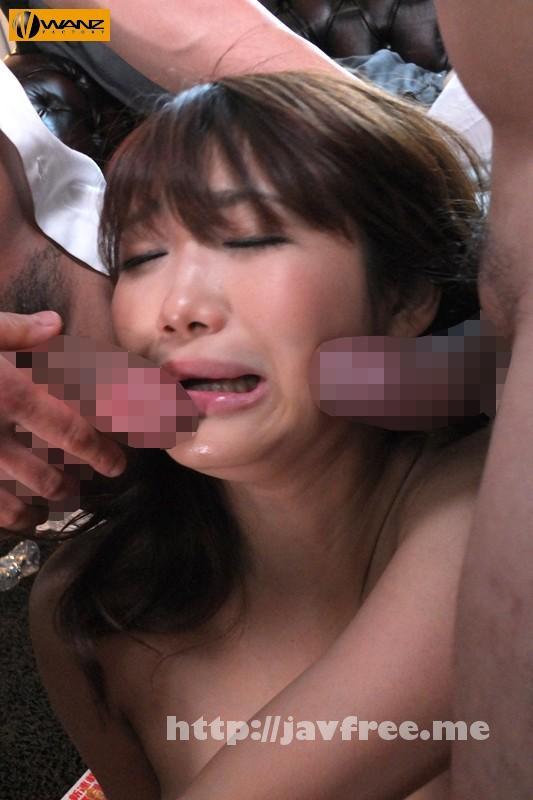 [WANZ-380] 生徒に自宅を乗っ取られた若妻女教師 美人妻が奴隷ペットと化す3日間の凌辱劇 徳永亜美