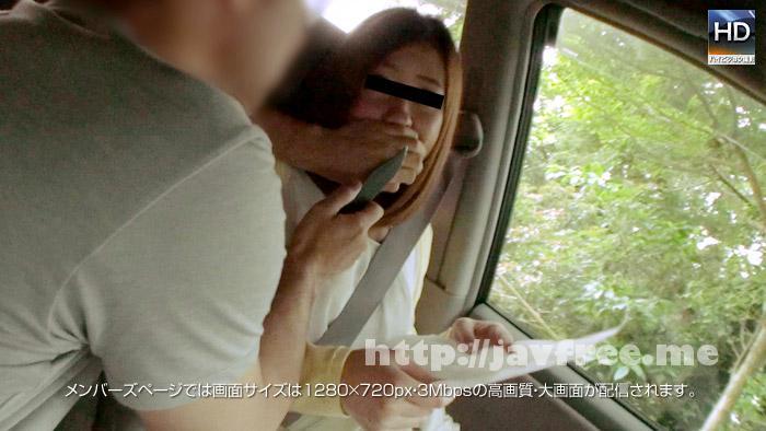メス豚 Mesubuta 150710_972_01 山道で拾った迷子を車の中で強襲カーS○X