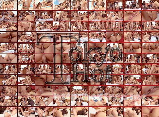 Tokyo Hot n0912 東熱大乱交2013 Part1 菊川怜子 瀧澤まい メアリー・ジェーン・リー 大崎美佳 森なおみ