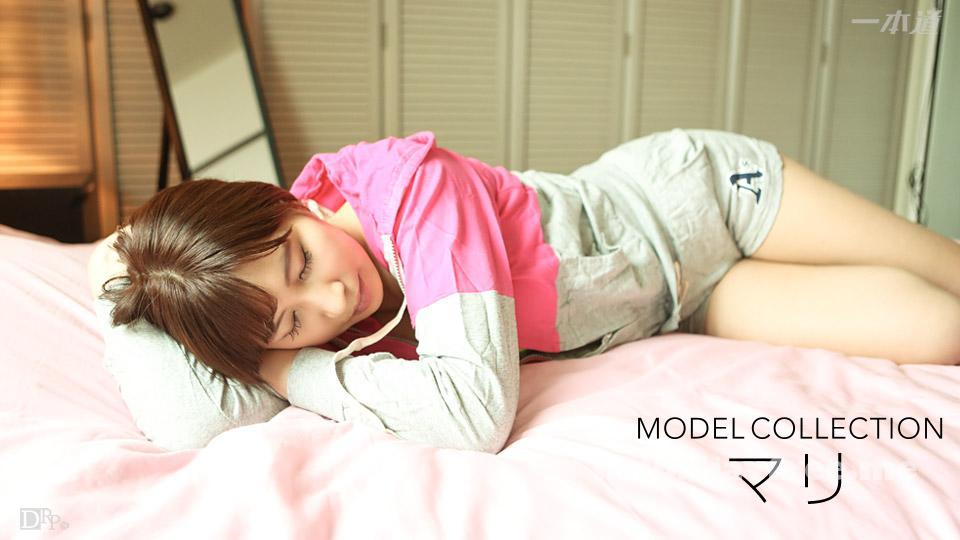 一本道 072016_343 モデルコレクション 田代マリ