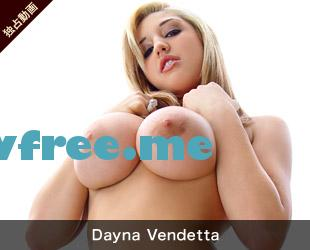 一本道 032912 305 Dayna Vendetta 「日米ドリームマッチ ~肉食男子編~」  一本道 Dayna Vendetta 1pondo