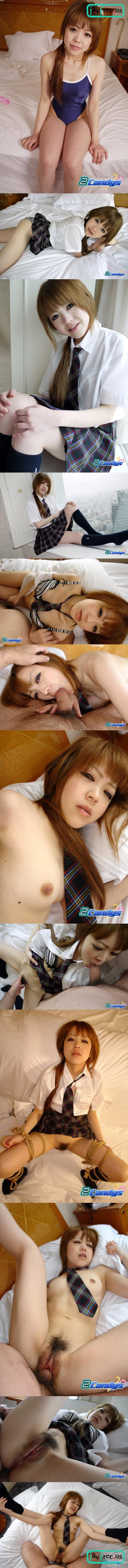 2candys.com 110692 TUKASA   猥褻撮影会 08 ~制服ワイセツ~ 2Candys