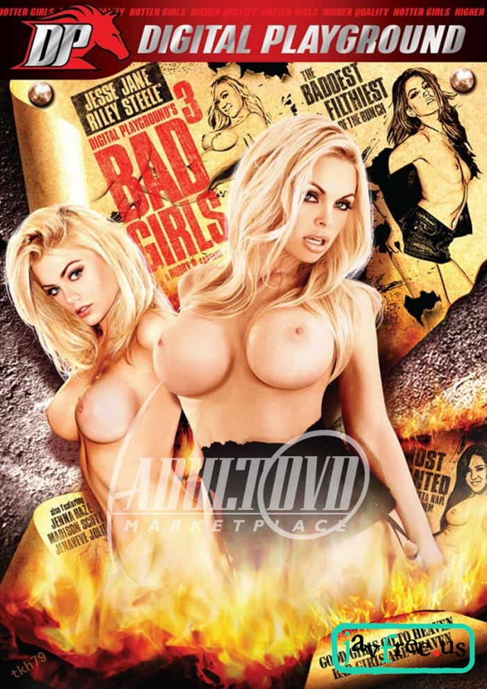 Bad Girls 3 Bad Girls