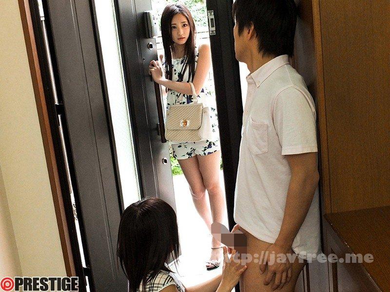 [ABP 171] 彼女のお姉さんは、誘惑ヤリたがり娘。 桃谷エリカ 桃谷エリカ ABP