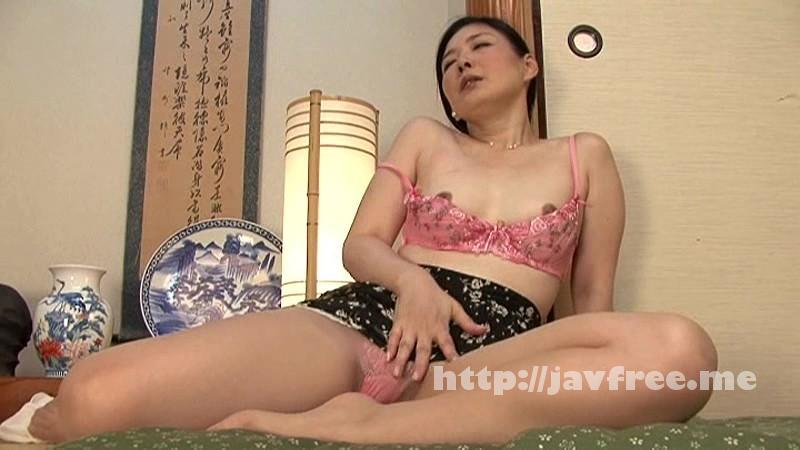 [AED-137] 近親相姦 五十路のお母さんに膣中出し 横山紗江子