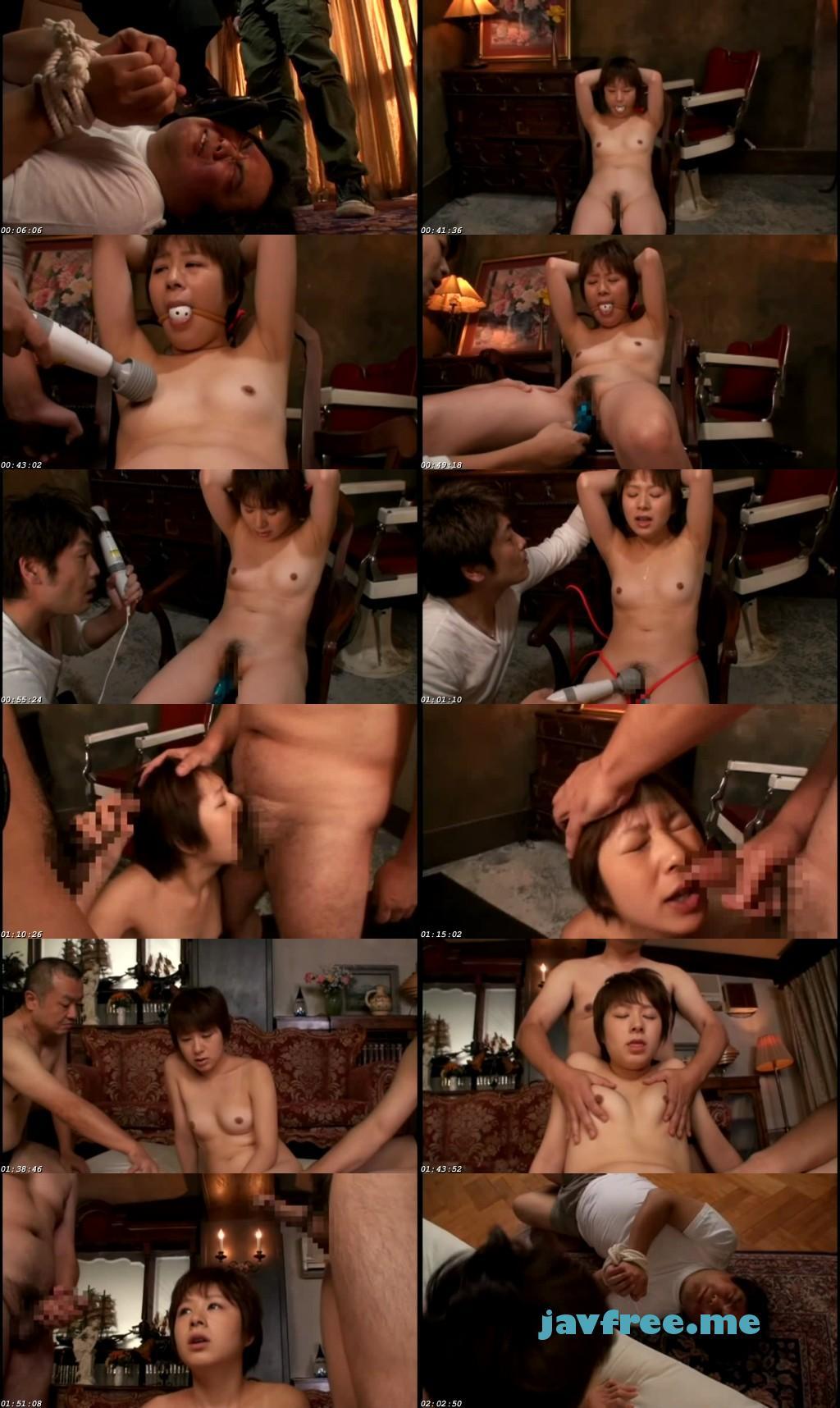 [APAG 002] 哀少女れみ 可憐な少女の肢体は、ケモノ達に汚され散らされる…。 生駒レミ 生駒レミ APAG