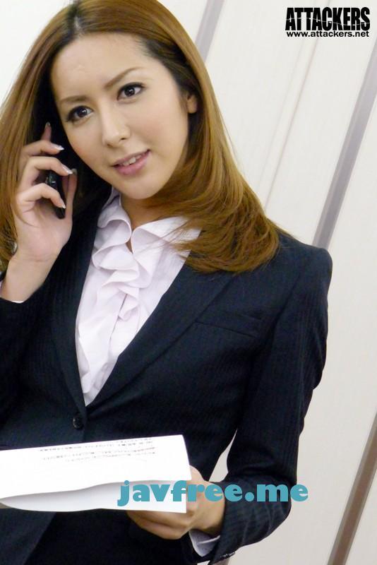 [ATID 223] 美人秘書 社員専属 ケツマ●コとクリチ●コ 天音エミル 天音エミル Shemale ATID