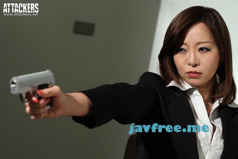 [ATID 224] 潜入捜査官、堕ちるまで… KAORI 徳島栄吉 ATID