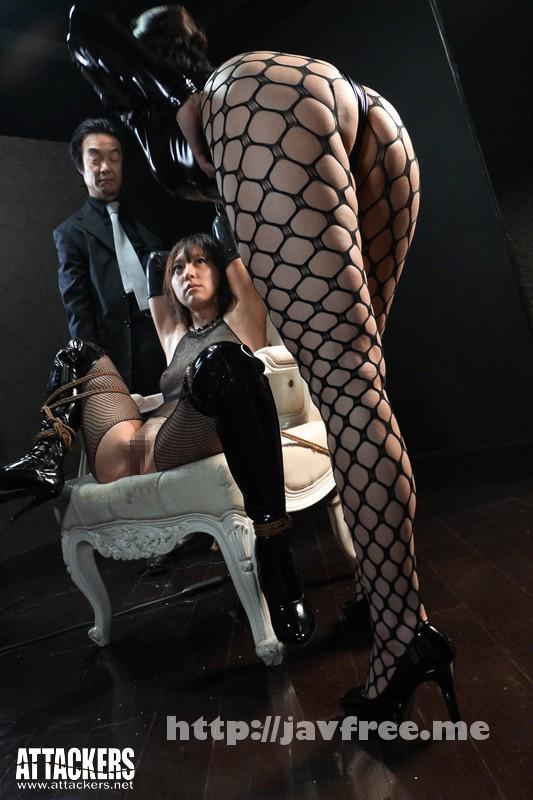 [ATID 230] 女体拷問研究所OUTSIDE BEHIND THE MASK EPISODE 00 淫辱仮面〜ダブルエクスタシー〜 堀咲りあ 堀咲りあ ATID