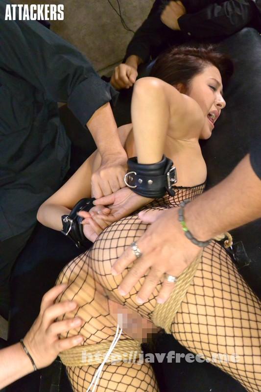 [ATID 235] 女体拷問研究所 OUTSIDE BEHIND THE MASK EPISODE 02 媚薬モルモットの女 二宮ナナ 二宮ナナ ATID