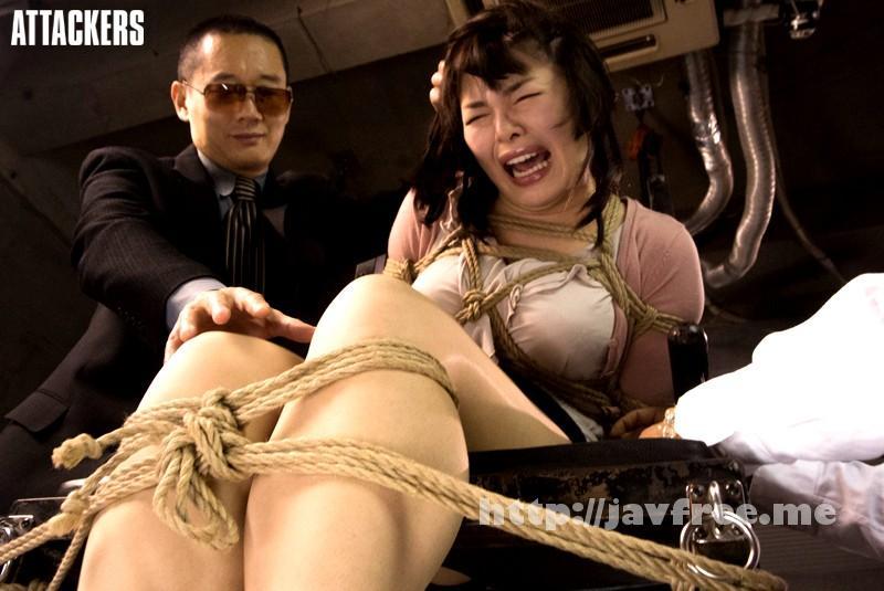 [ATID 250] 拷問される女 MADNESS SOLID SITUATION 緒川凛 緒川凛 ATID