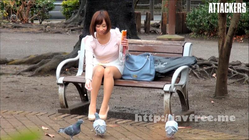 [ATID-272] 監禁ドキュメント3 きみと歩実