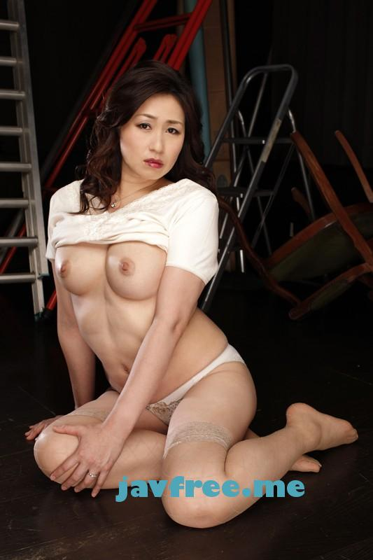 [AV 75] 再会 〜ふしだらな妻〜 冬木舞 冬木舞 AV