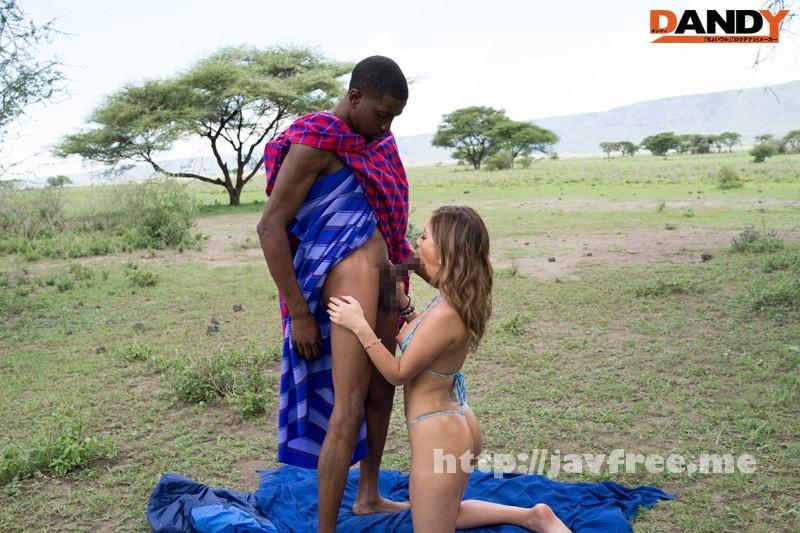 [AVOP 062] 野性の王国 特別編 アフリカ原住民と生中出しをヤる AIKA AVOP Aika