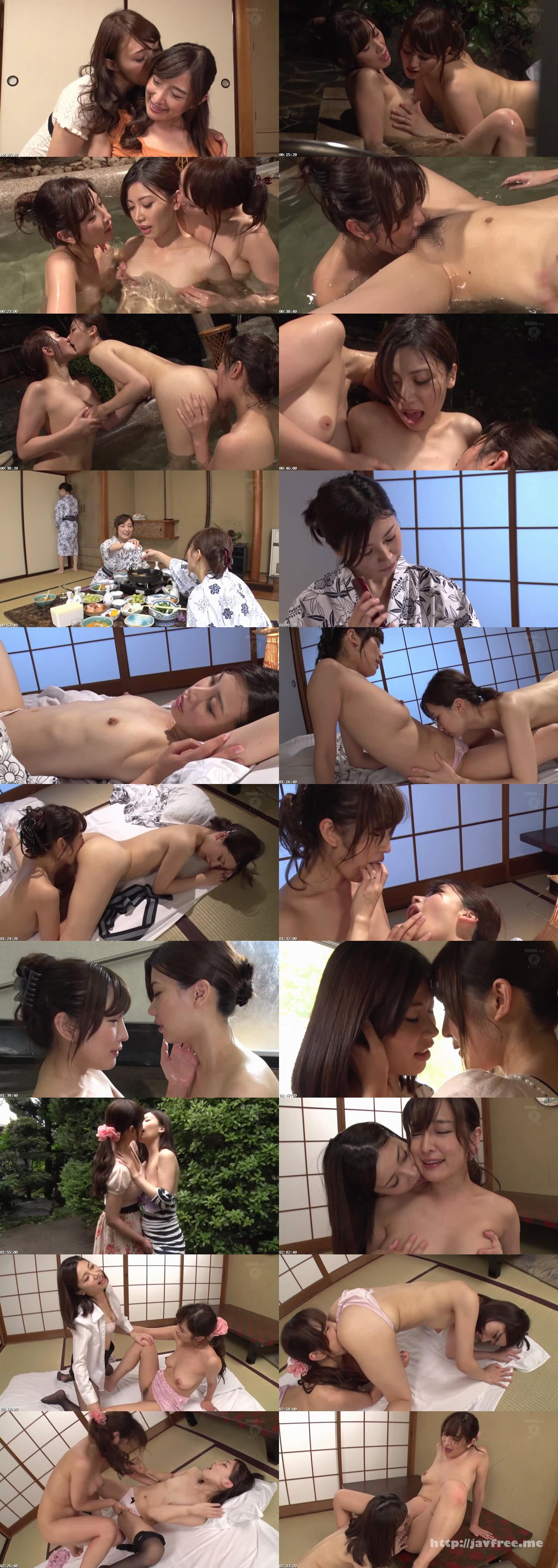 [BBAN 062] 女湯で人妻が出会ってしまったレズビアン 羽田璃子 松井優子 羽田璃子 松井優子 BBAN
