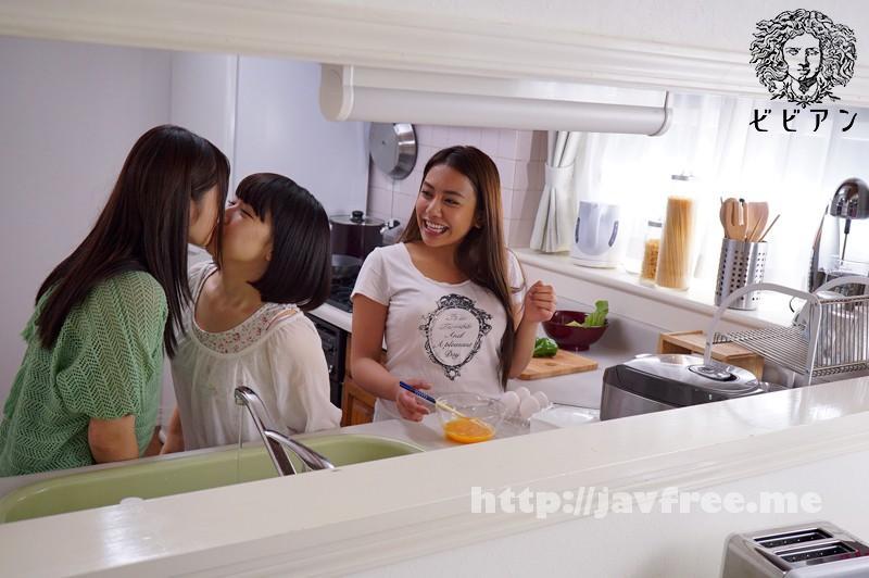 [BBAN 066] 今日から私たちレズビアン3姉妹 松本メイ 愛須心亜 初美沙希 BBAN