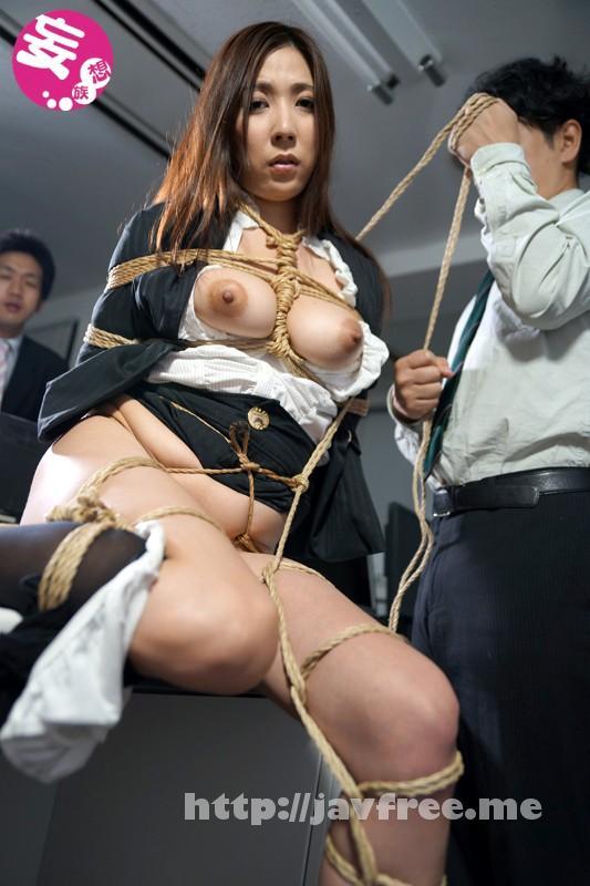 [BDA 002] 縛り拷問覚醒 イキ地獄篇 横山みれい 横山みれい BDA