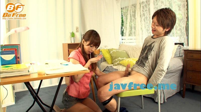 [HD][BF 099] 家庭教師 The teacher's temptation お姉さんの誘惑 BF