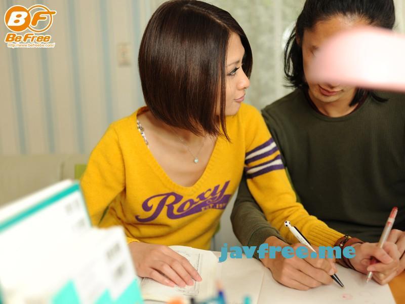 [HD][BF 179] 家庭教師 微笑みのショートカット 優希 夏目優希 BF