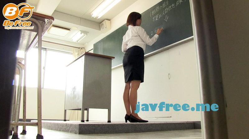 [BF 257] 私って、女教師失格ですよね…。中出し課外授業 KAORI Kaori BF