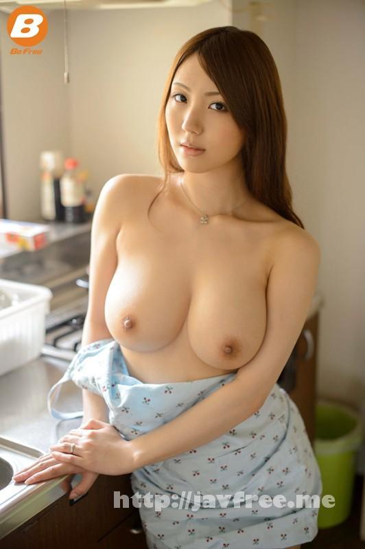 [BF 276] 巨乳妻発情期 橘優花 橘優花 BF