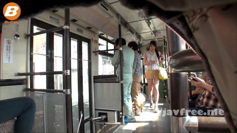 [BF 395] 女子大生 集団痴漢バス BF