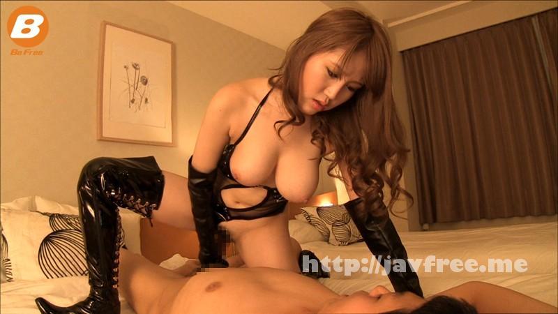 [BF-432] ボンデージガール 誘惑痴女の中出しSEX 木南日菜