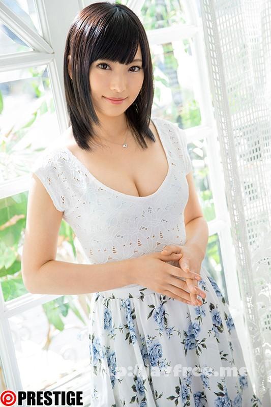[BGN 030] 新人 プレステージ専属デビュー 山田彩夏 山田彩夏 BGN
