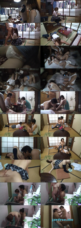 [BKSP 358] 実録!○川県○○島に移住した大家族の実態 2 あの○○家のホームビデオが流出! BKSP