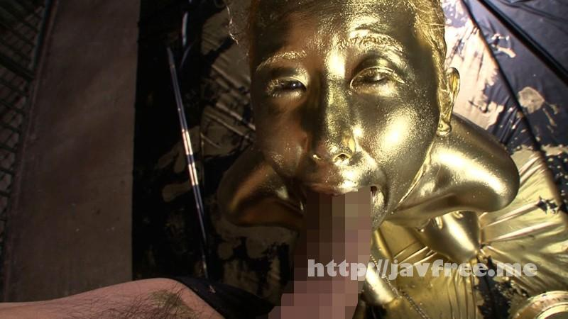 [BUG 012] 金粉奴隷娘 一之瀬すず 一之瀬すず BUG