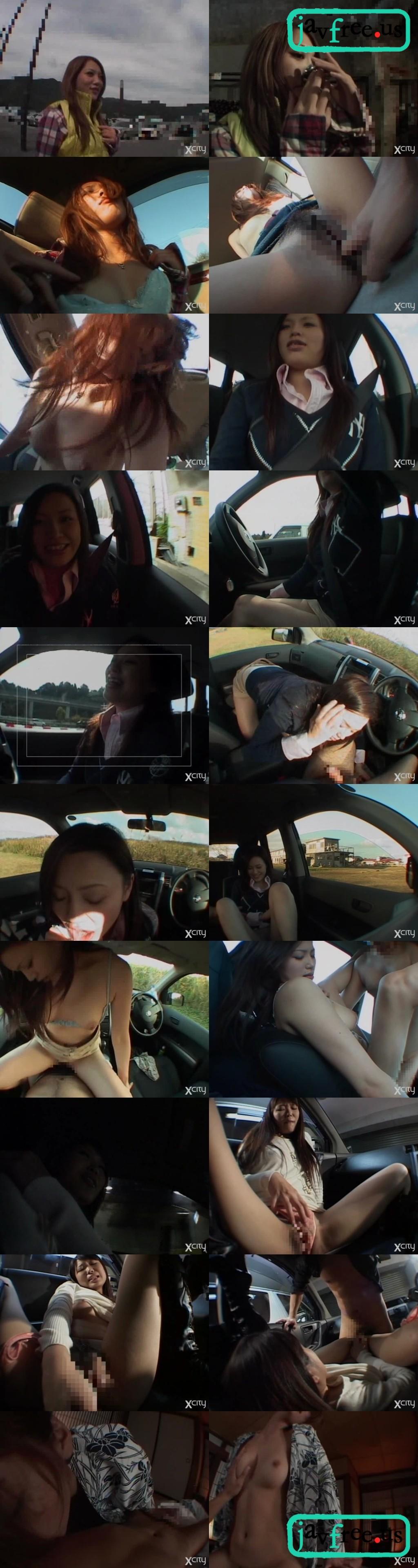 [CAD 1812] Drive 恋撮り CAD