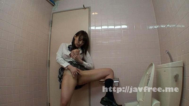 [CAT 373] 直下型大失禁!!!Vol.3 女子校のトイレでオナニー中に小便を漏らす10人の女たち CAT