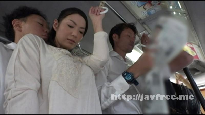 [CETD 230] 私痴漢バスに乗ります。3 ワイセツな指先が清楚な若妻の理性を崩す…夫同伴のバス車内で痴漢に犯される人妻 愛乃ゆな 愛乃ゆな CETD