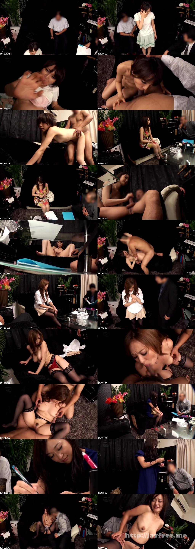 [CLUB 079] 悪徳金融業者のリアル寝取られ盗撮映像 夫の目の前で借金の形にAV撮影させられる美人妻 CLUB