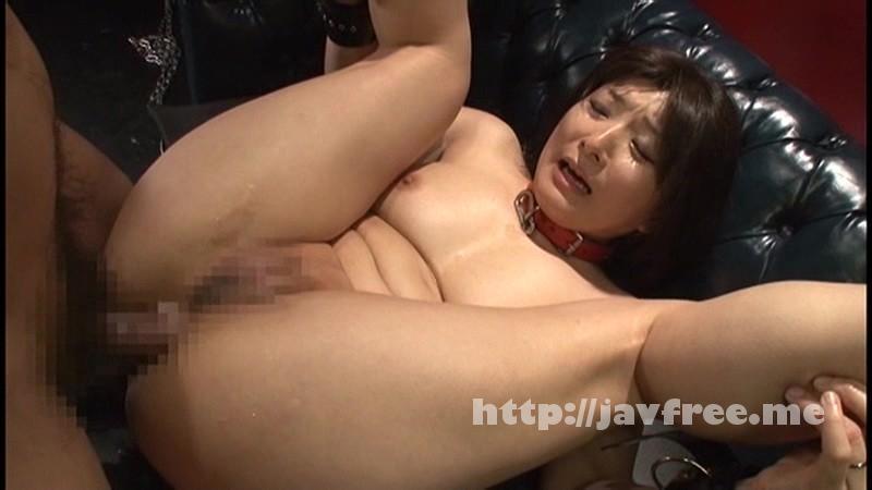 [CMF-039] 夫が出張中に肛壊調教を施す隣の凌辱鬼