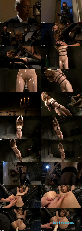 [CMV 043] 敗戦国の女 肛虐鞭奴隷 地獄の地下牢獄 あいかわ優衣 あいかわ優衣 CMV