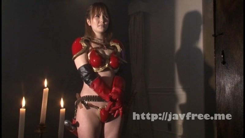 [CMV 064] SMクエスト2 巨乳踊り子女戦士 回転コブ縄くいこみ悶絶刑 有沢りさ 有沢りさ CMV