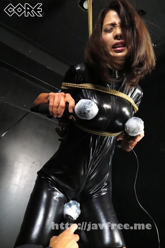 [CORE 038] 潜入捜査官 残虐2穴イキ地獄 希咲エマ 希咲エマ 加藤はる希 HARUKI CORE