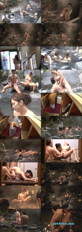 [DANDY 279] 「間違えたフリして男湯に入る美人妻の裸をみて勃起したらヤられた」 VOL.1 DANDY