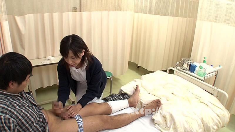[DANDY 399] 「『おばさんで本当にいいの?』若くて硬い勃起角度150度の少年チ○ポに抱きつかれた看護師はヤられても本当は嫌じゃない」VOL.2 DANDY