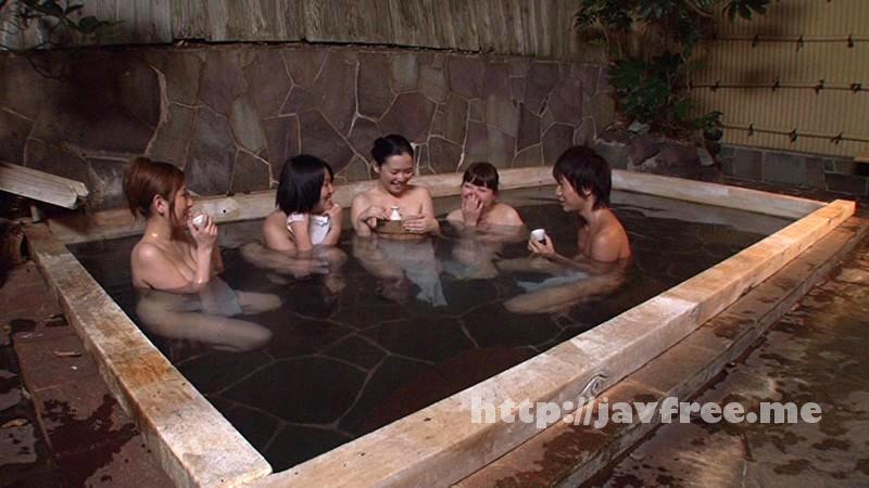 [DANDY 401] 「混浴と勘違いしたフリして美淑女だらけの女湯に入り込んでヤられた」VOL.1 DANDY