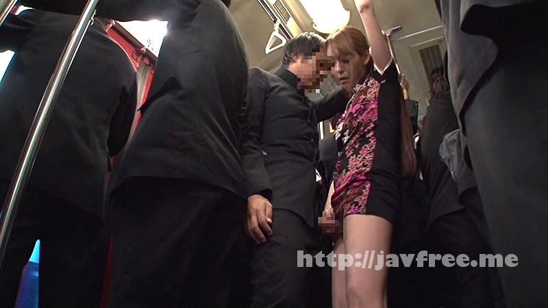 [DANDY 407] 「大きな胸を活かせてない!地味女に誘惑服を着せて男子校勃起バスに乗せたら発情するまで何分?」VOL.1 DANDY