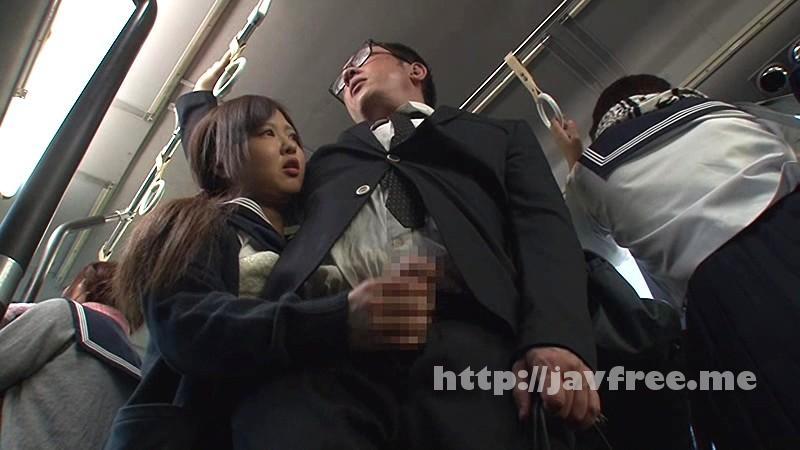 [DANDY 411] 「間違えたフリして女子●通学バスに乗り込んで生でヤられた」 VOL.4 DANDY