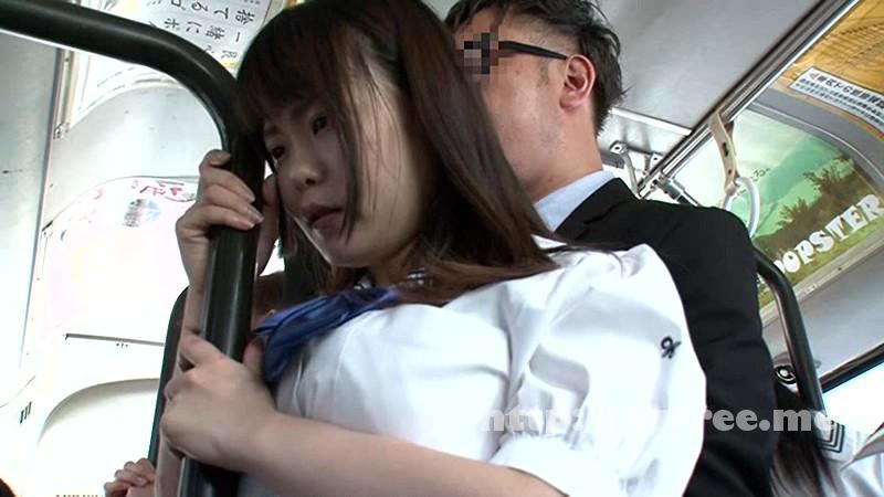 [DANDY 453] 「間違えたフリして女子校通学バスに乗り込んでヤられた」 これで発育途上!?制服では隠しきれないおっぱい女子校生Ver. DANDY